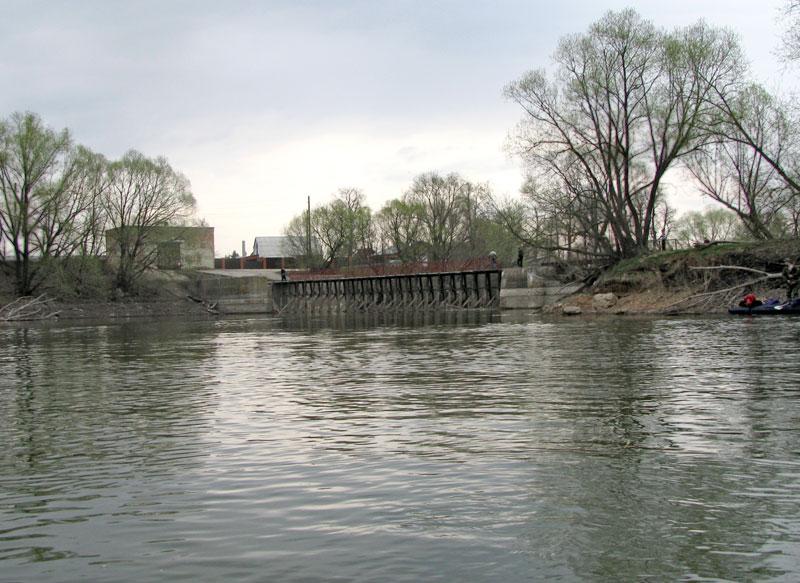 шлюхи в серебряных прудах